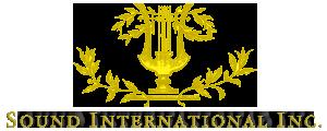 Sound International Inc.
